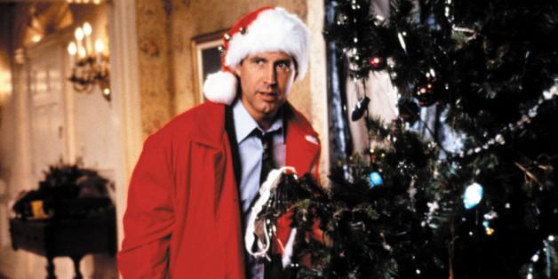 """""""Schöne Bescherung"""": Bei den Griswolds geht es an Weihnachten drunter und drüber"""