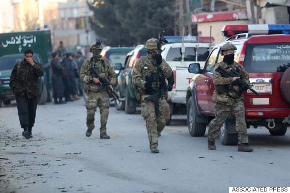 afghanistan british
