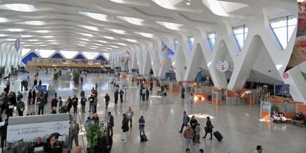 L'aéroport de Marrakech se dote du wifi gratuit