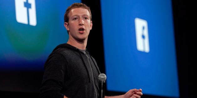 Mark Zuckerberg hat ein erklärtes Ziel: Er will die Welt mittels Facebook vernetzen.