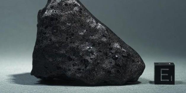 Un musée consacré aux météorites verra le jour à Agadir