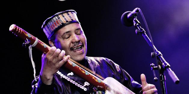 La programmation de Jazz sous l'arganier, le nouveau festival d'Essaouira