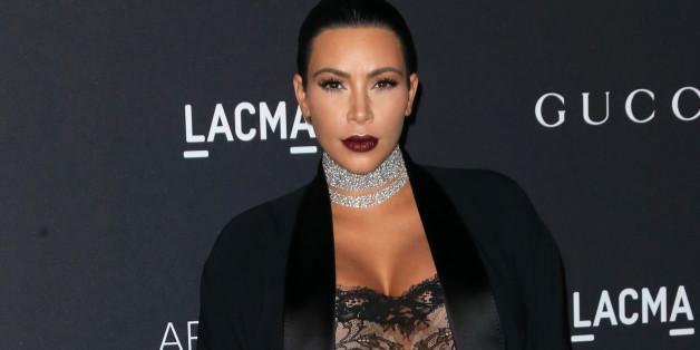 Kim Kardashian hat ihre eigene Emoji - die Kimoji.