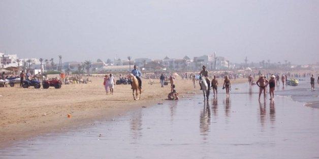 Le Maroc, première destination touristique de l'Afrique en 2015