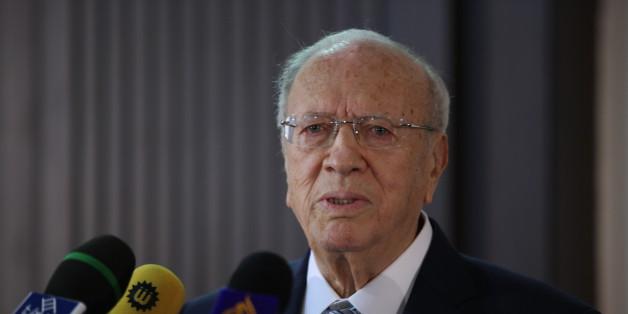 Cérémonie d'ouverture du séminaire sur la transition démocratique en Tunisie