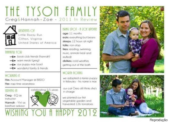 the tyson family