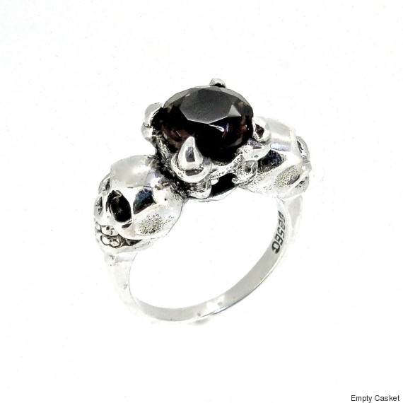 kat von d engagement ring replica
