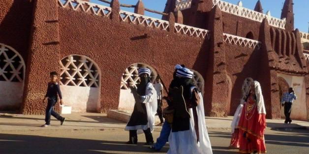 Le Sbuâ (semaine) al Mawlid Ennabaoui dans le Gourara