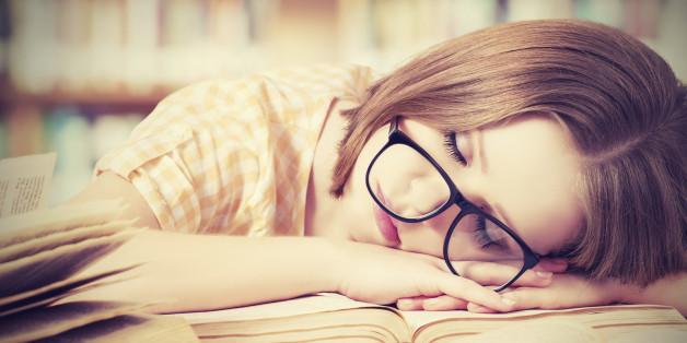 Nach der stressigen Adventszeit wollen einige vor allem eines an den Feiertagen: Schlafen.