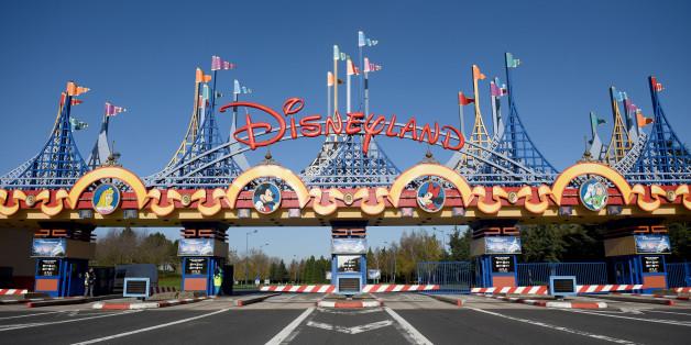 Une famille musulmane empêchée de prendre un vol pour Disneyland