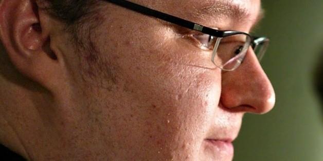 Kim Dotcom kämpft seit fast vier Jahren gegen seine Auslieferung.
