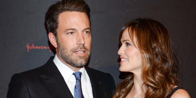 Ben Affleck und Jennifer Garner wollen offenbar als Familie Weihnachten feiern - trotz Trennung