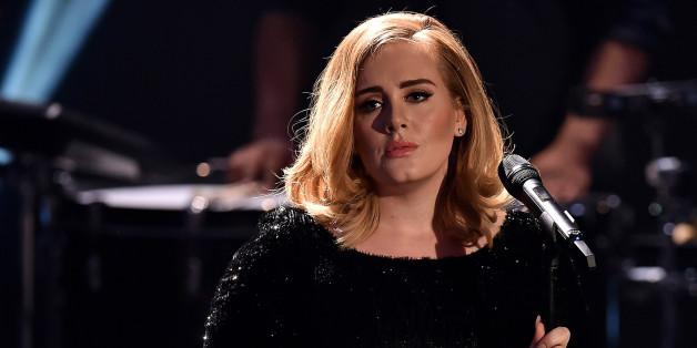 So ehrlich spricht Adele über die Sexualität ihres dreijährigen Sohnes