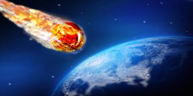 """Bisher unbekannte """"Chaos-Kometen"""" bedrohen die Erde"""
