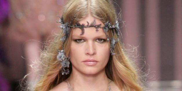 Anna Ewers ist das Model des Jahres.