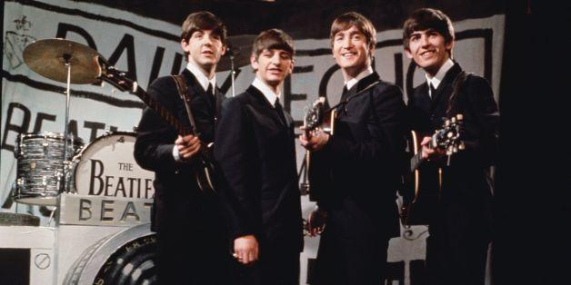 Die Beatles soll es ab Weihnachten bei den Streaming-Anbietern geben.