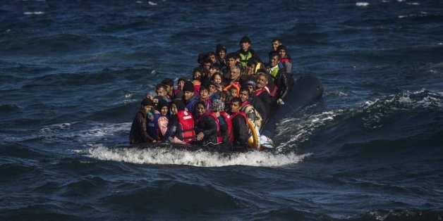 Nouveau drame des migrants en mer Egée