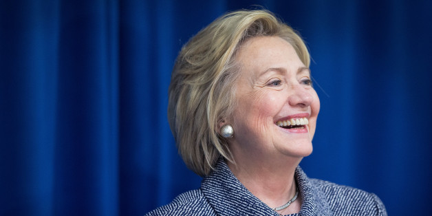 Why This Progressive Is Really Excited About Hillary