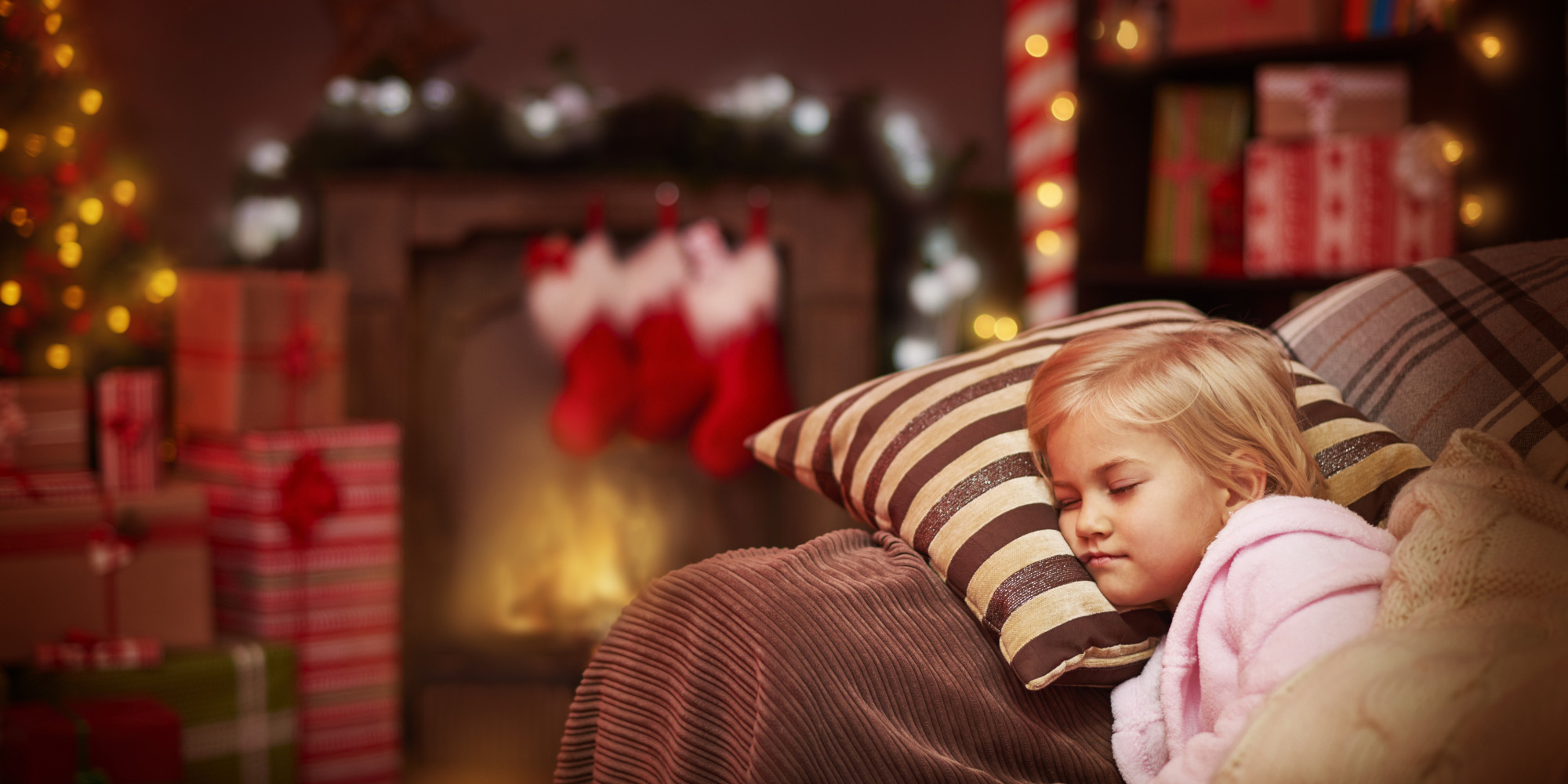 How To Get Your Kids To Go To Bed On Christmas Eve ...