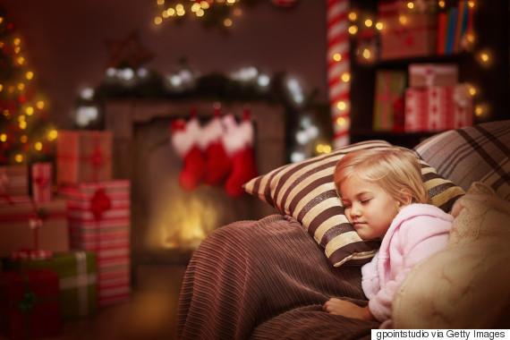 christmas photo kids