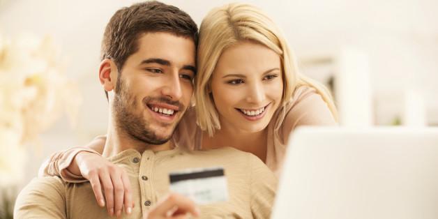 Geschenke online erfreut sich wachsender Beliebtheit.