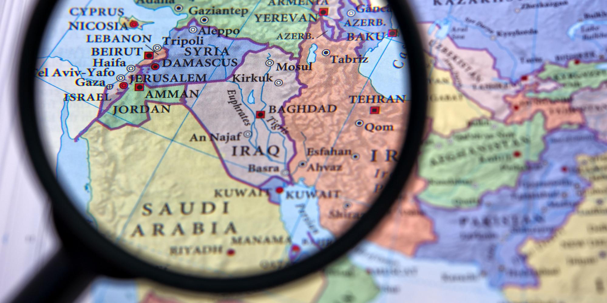 The Iran Saudi US Balancing Act and Israel