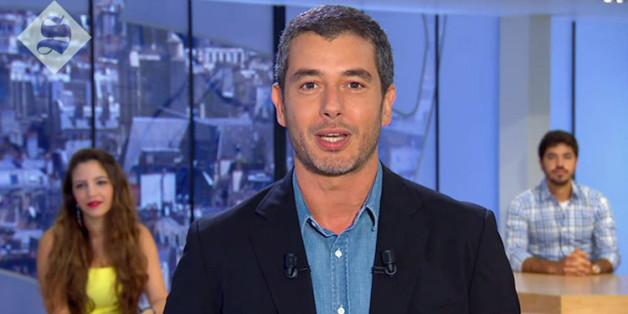 Le coup de gueule d'Ali Baddou contre la déchéance de nationalité