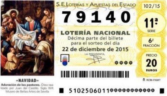 Spanish Lottery
