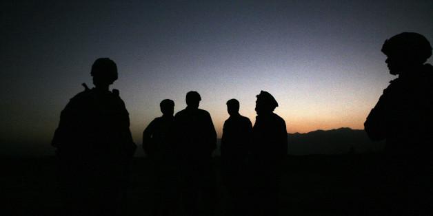 Erfolge der Taliban versetzen Afghanistan in Panik
