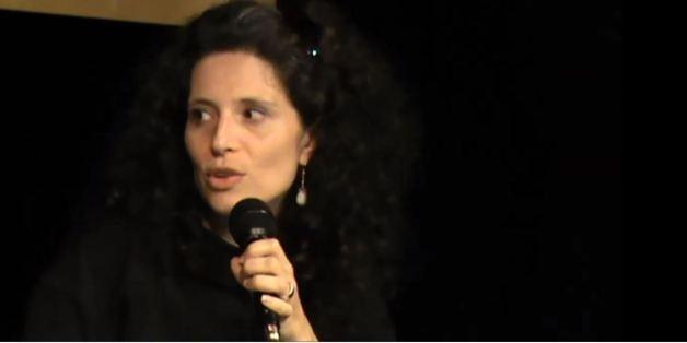 Malika Rahal,  historienne, chargée de recherche à l'Institut d'histoire du temps présent (CNRS)