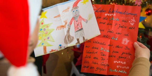 Kinder wünschen sich zu Weihnachten immer weniger Materielles