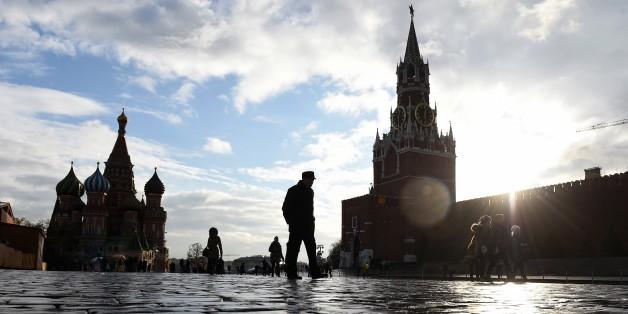 Réchauffement climatique: la Russie se réchauffe 2,5 fois plus vite que le reste de la planète