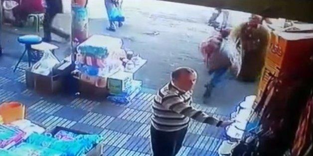 La presse internationale s'intéresse à la Marocaine qui a mis KO un homme à la main baladeuse