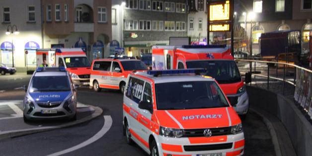 """Gewerkschaft warnt nach Polizisten-Mord von Herborn: """"Gewalt ist hemmungslos geworden"""""""