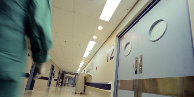 Erlebnis in der Klinik: Ein Arzt erklärt, warum er an Engel glaubt