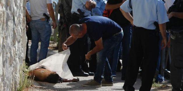 136 Palestiniens tués depuis le 1er octobre