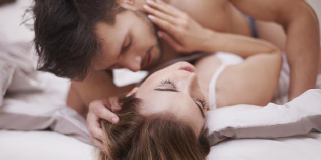 Sex in Beziehungen muss nicht immer gleich sein.