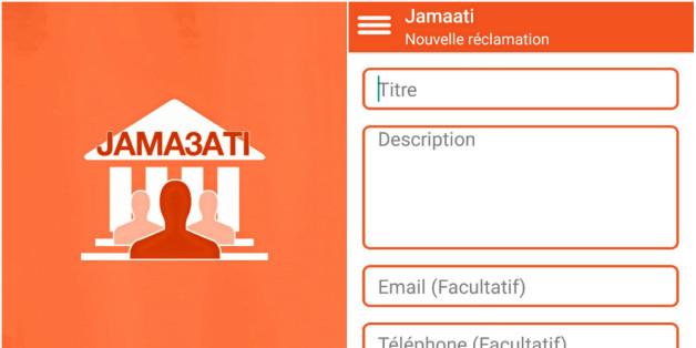 """""""Jama3ati"""", une application pour recueillir les réclamation des R'batis"""