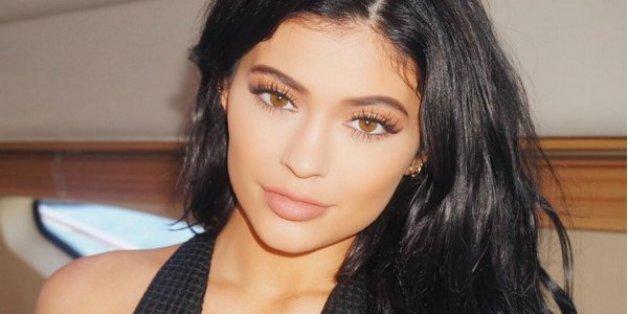 Kylie Jenner spricht Klartext.