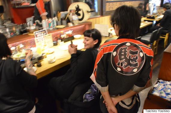 「新宿駆け込み餃子」 罪を犯した人に、再起のための居場所を
