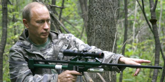 Putin soll auf der Münchener Sicherheitskonferenz sprechen