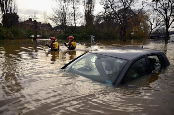 floods uk december 2015