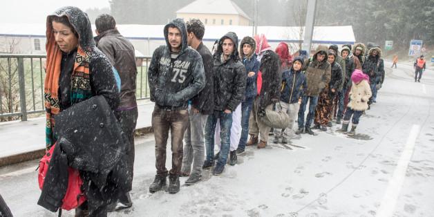 17 Milliarden Euro planen die Länder für Asylkosten ein.