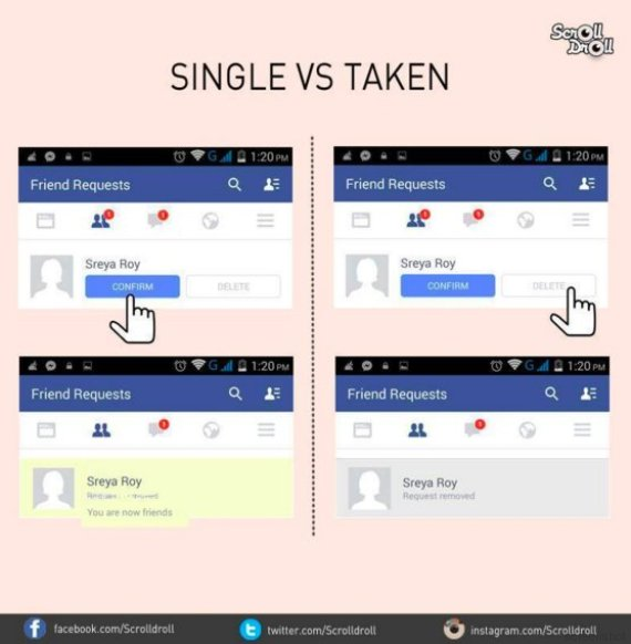 Facebook singles kennenlernen