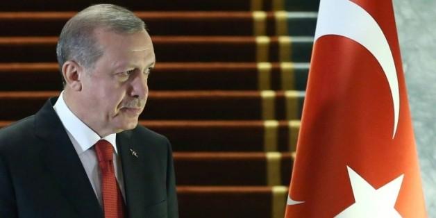 Le président turc Recep Tayyip Erdogan le 24 décembre 2015 à Ankara