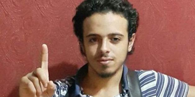 Bilal Hadfi (20 ans), l'un des kamikazes de l'attentat du 13 novembre à Paris