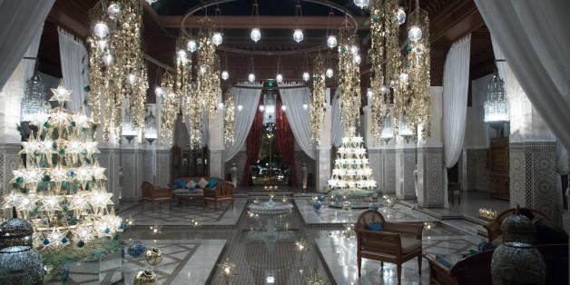 4.000 millionnaires ont visité le Maroc en 2015