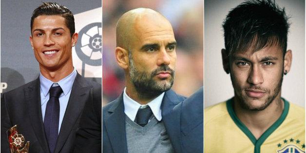 Cristiano Ronaldo, Guardiola et Neymar passeront le nouvel an au Maroc
