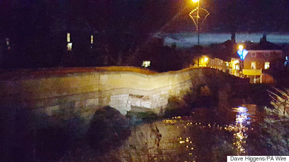 tadcaster bridge