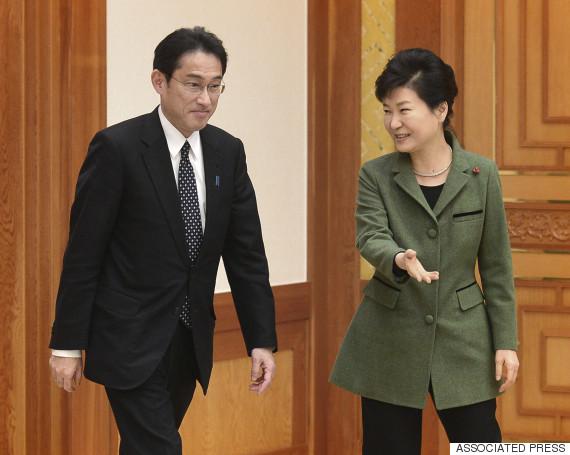 「屈辱外交」か「少なからぬ収穫」か 慰安婦問題の日韓合意、韓国メディアはどう伝えた? | HuffPost Japan